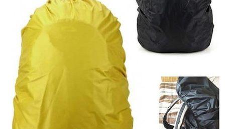 Pláštěnka na batoh 30 l - 40 l