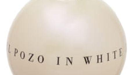 Jesus Del Pozo In White 100 ml toaletní voda pro ženy