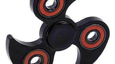 Antistresová pomůcka - fidget spinner