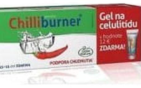 Good Nature Chilliburner 45 tbl. + 15 tbl. ZDARMA - Skladem