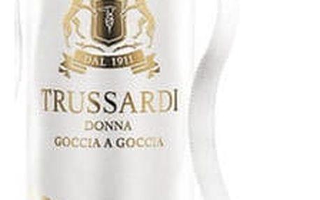 Trussardi Donna Goccia parfémovaná voda pro ženy 50 ml