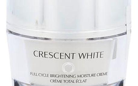 Estée Lauder Crescent White 50 ml denní pleťový krém W