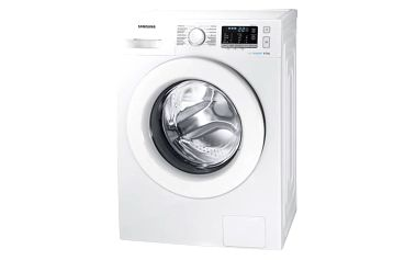 Automatická pračka Samsung WW80J5545MW/ZE bílá + Doprava zdarma