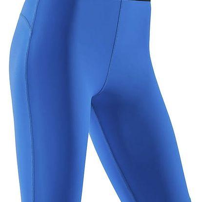 CEP Sportovní šortky BASE active dámské modrá IV