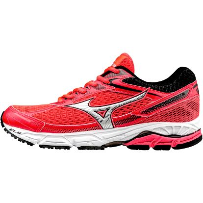 Mizuno Wave Equate (W) 39