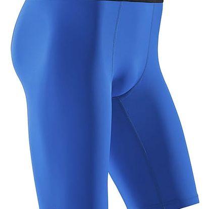 CEP Sportovní šortky BASE active pánské modrá IV