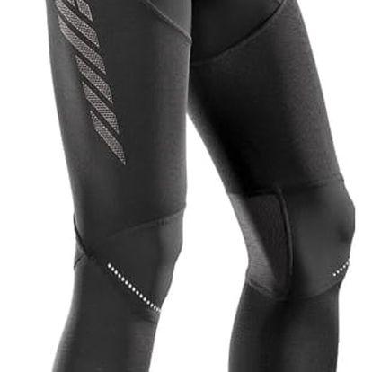 CEP Běžecké kalhoty 2.0 pánské černá IV