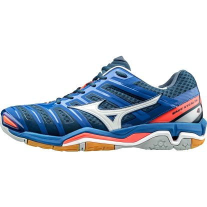 Mizuno Wave Stealth 4 46,5