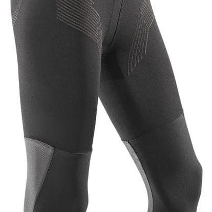 CEP 3/4 sportovní kalhoty BASE dámské černá III