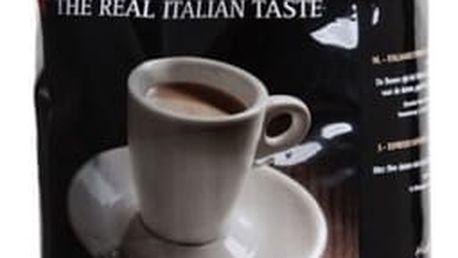 Káva zrnková AEG LEO4