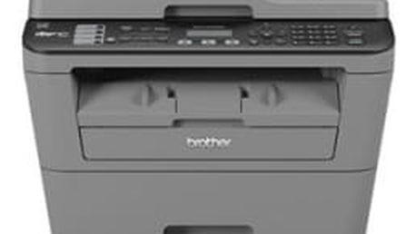 Tiskárna multifunkční Brother MFC-L2700DN (MFCL2700DNYJ1)