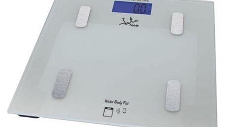 Osobní váha JATA 592 bílý