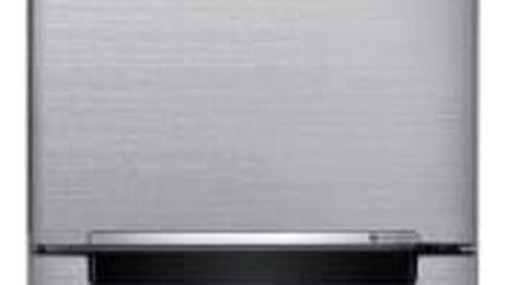 Kombinace chladničky s mrazničkou Samsung RB33J3420SS/EF Inoxlook