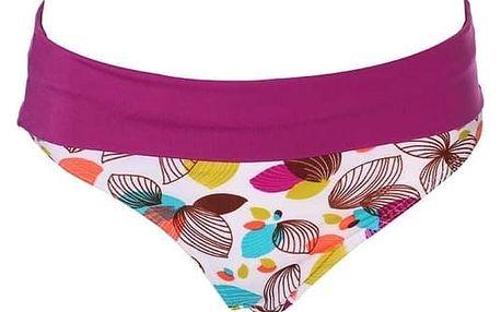 Spodní díl plavek Change Exotic Flower, barevný