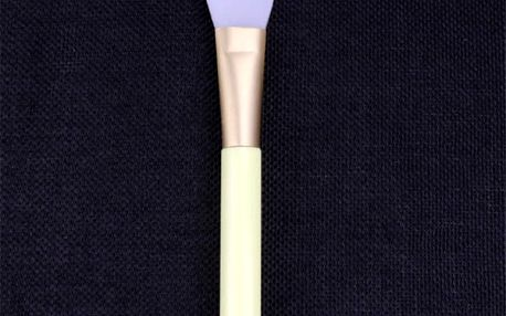 Kosmetický silikonový štětec na roztírání pleťových masek