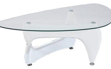 Konferenční stolek SV007 - bílý