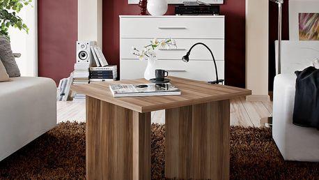 Konferenční stolek PIKO, švestka