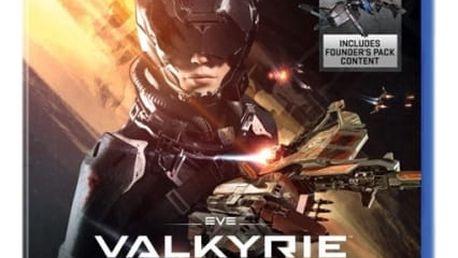 Hra Sony Eve Valkyrie (PS4) (PS719866657 )