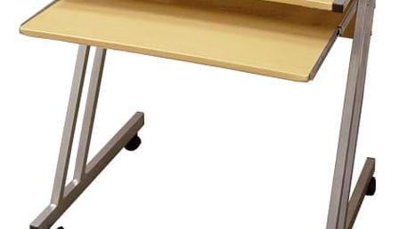 PC stůl 2330 - buk