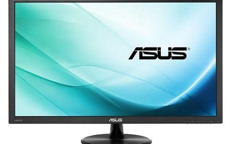 Monitor Asus VP228HE GAMING (90LM01K0-B05170) černý