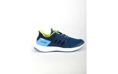 Boty adidas Performance RapidaRun K 38 Modrá + DOPRAVA ZDARMA