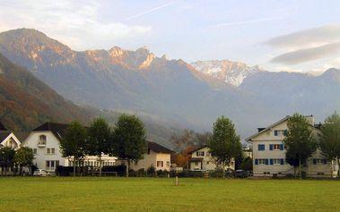 Švýcarsko - země sýrů, čokolády a horských velikánů, Švýcarsko, Poznávací zájezdy - Švýcarsko, 5 dní, Autobus, Snídaně, Neznámé, sleva 5 %