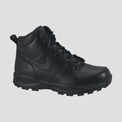 Boty Nike MANOA LEATHER 42 Barevná + DOPRAVA ZDARMA