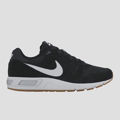 Boty Nike NIGHTGAZER 43 Černá + DOPRAVA ZDARMA