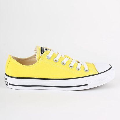 Boty Converse Chuck Taylor All Star 36,5 Žlutá + DOPRAVA ZDARMA