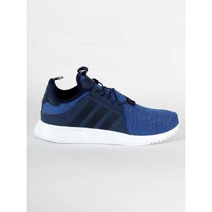 Boty adidas Originals X_PLR 45 1/3 Modrá + DOPRAVA ZDARMA