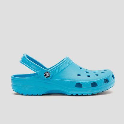 Sandále Crocs Classic 41-42 Modrá + DOPRAVA ZDARMA