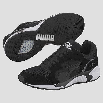 Boty Puma Prevail 42 Černá + DOPRAVA ZDARMA