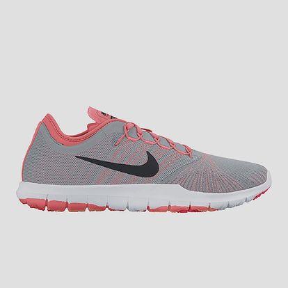 Boty Nike WMNS FLEX ADAPT TR 40 Šedá + DOPRAVA ZDARMA