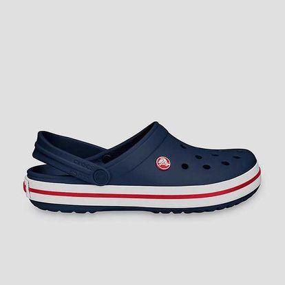 Sandále Crocs Crocband 36-37 Modrá + DOPRAVA ZDARMA
