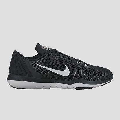 Boty Nike WMNS FLEX SUPREME TR 5 41 Černá + DOPRAVA ZDARMA