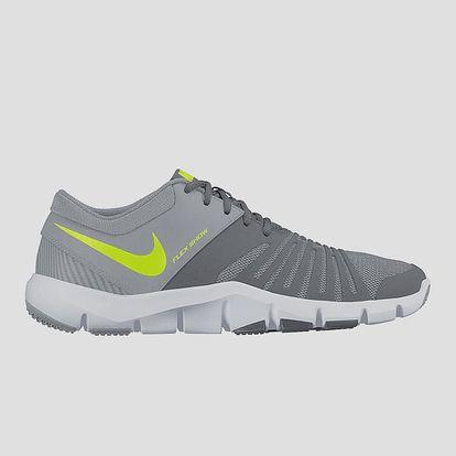 Boty Nike FLEX SHOW TR 5 43 Šedá + DOPRAVA ZDARMA