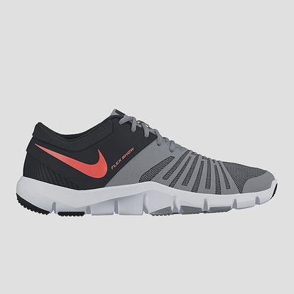 Boty Nike FLEX SHOW TR 5 47,5 Šedá + DOPRAVA ZDARMA