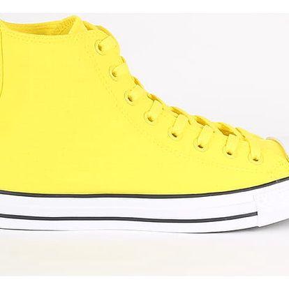 Boty Converse Chuck Taylor All Star 44,5 Žlutá + DOPRAVA ZDARMA
