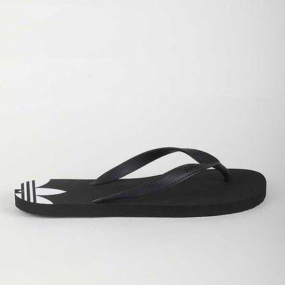 Žabky adidas Originals ADI SUN W 42 Černá + DOPRAVA ZDARMA