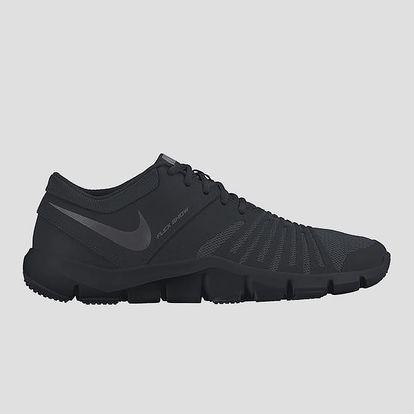 Boty Nike FLEX SHOW TR 5 41 Černá + DOPRAVA ZDARMA
