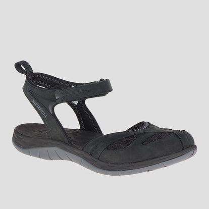 Sandále Merrell SIREN WRAP Q2 39 Černá + DOPRAVA ZDARMA