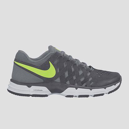 Boty Nike LUNAR FINGERTRAP TR 42 Šedá + DOPRAVA ZDARMA