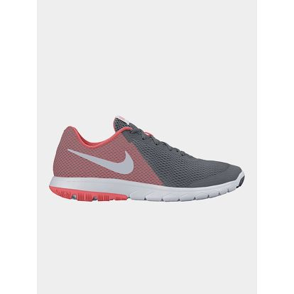 Boty Nike WMNS FLEX EXPERIENCE RN 6 40,5 Šedá + DOPRAVA ZDARMA