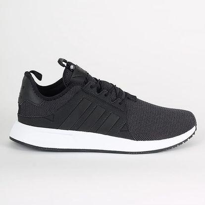 Boty adidas Originals X_PLR 46 2/3 Černá + DOPRAVA ZDARMA