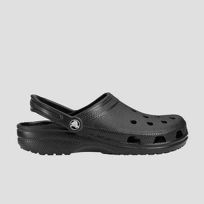Sandále Crocs Classic 48-49 Černá + DOPRAVA ZDARMA
