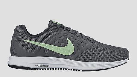 Boty Nike WMNS DOWNSHIFTER 7 40,5 Šedá + DOPRAVA ZDARMA