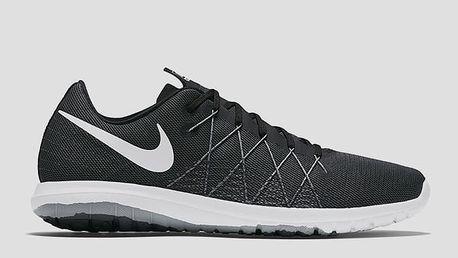 Boty Nike FLEX FURY 2 42 Černá + DOPRAVA ZDARMA