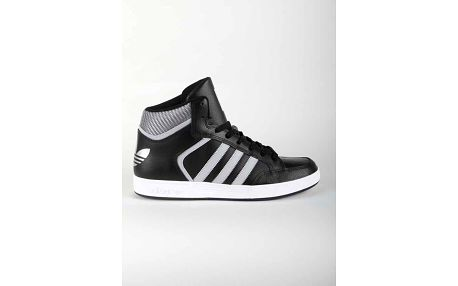 Boty adidas Originals VARIAL MID 44 2/3 Černá + DOPRAVA ZDARMA