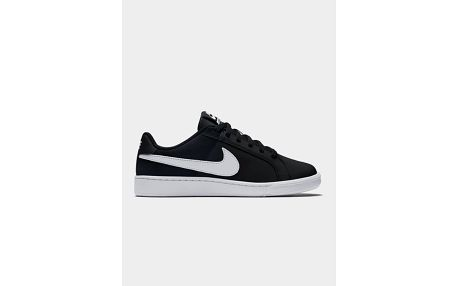 Boty Nike WMNS COURT ROYALE 40,5 Černá + DOPRAVA ZDARMA