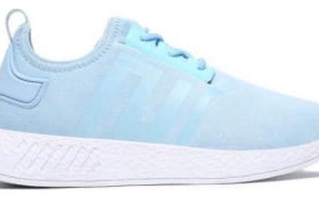 Dámské modré tenisky Without 8186